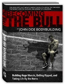 becoming the bull cover