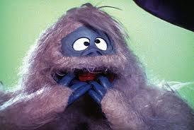 abominable no teeth